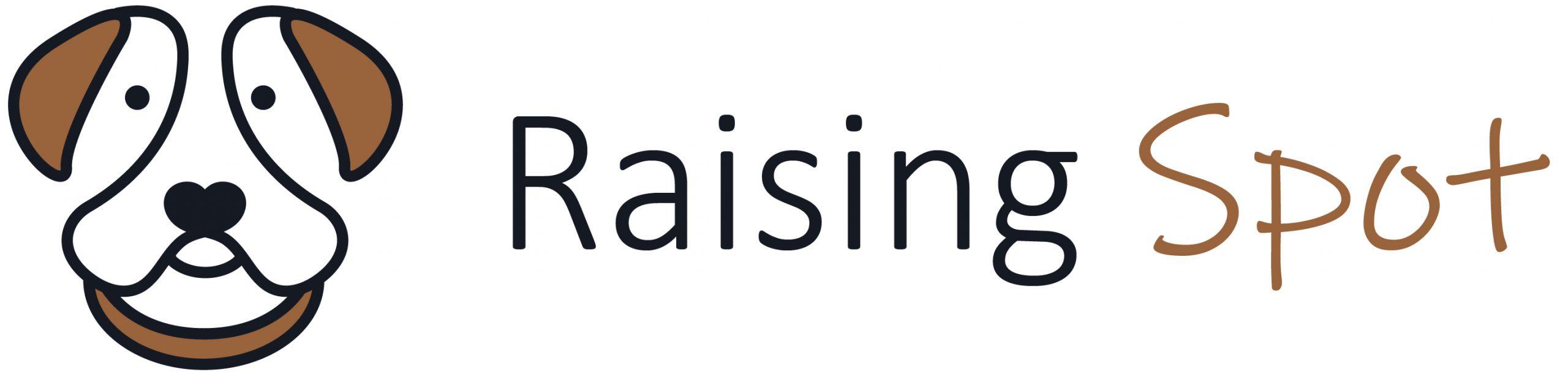 Raising Spot logo